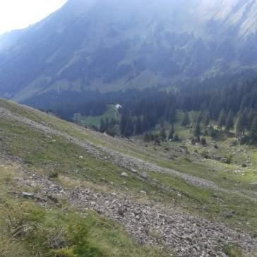 Die letzten Tage auf der Alp 2015 (18)