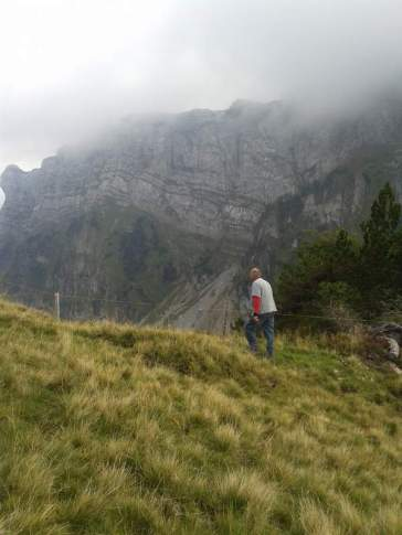 Die letzten Tage auf der Alp 2015 (4)